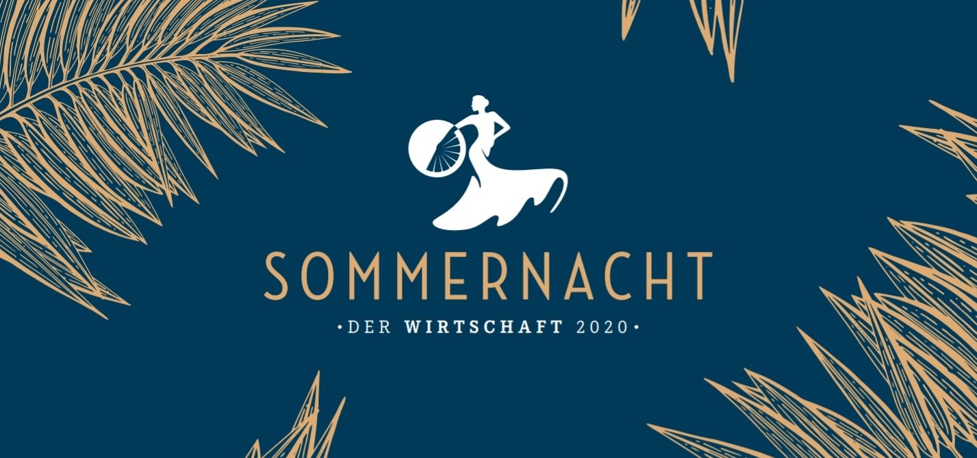 Sommernacht der Wirtschaft 2020